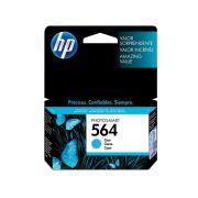 CARTUCHO DE TINTA HP CB318WL HP 564 CIANO 3,5ML