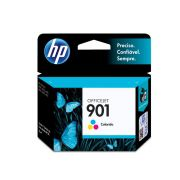 CARTUCHO DE TINTA OFFICEJET HP CC656AB HP 901 TRICOLOR 13 ML
