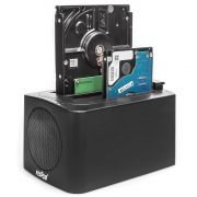 CASE HD DOCK STATION 2.5/3.5 USB 3.0 SATA FAHD-35 FEASSO