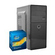COMPUTADOR KIT WORK/HOME INTEL I3 2120 4GB SSD 240GB
