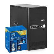 COMPUTADOR KIT WORK/HOME INTEL I5 2400 8GB SSD 240 GB