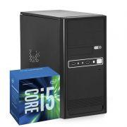 COMPUTADOR KIT WORK/HOME INTEL I5 7400 8GB 500GB