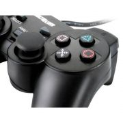 CONTROLE DUAL SHOCK PLAYSTATION 2 JS043