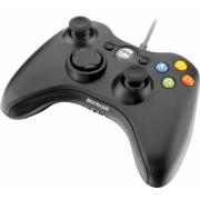 CONTROLE GAMER XPAD PARA PC E XBOX COM FIO JS063