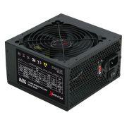 Fonte ATX PowerX PX500 500 W Bivolt