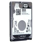 HD NB SATAIII 500GB 5400 2.5 WESTERN DIGITAL WD5000LPLX