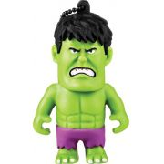 PEN DRIVE MARVEL HULK 8GB PD082