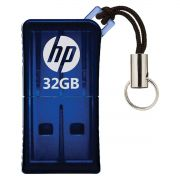 PEN DRIVE MINI HP USB 2.0 V165W 32GB HPFD165W2-32