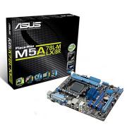 PLACA MAE (AMD) ASUS M5A78L-MLX/BR AM3+