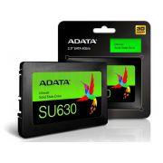 "SSD 2,5"" DESKTOP NOTEBOOK ADATA ASU630SS-240GQ-R SU630 240GB 2.5 SATA III"