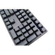 TECLADO GAMER MECANICO ONE SIDEPRINT - DUCKY CHANNEL CHERRY RED DKON1608-RUSPBAAB1