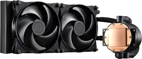 Water Cooler Processador Masterliquid Pro 280 Cooler Master