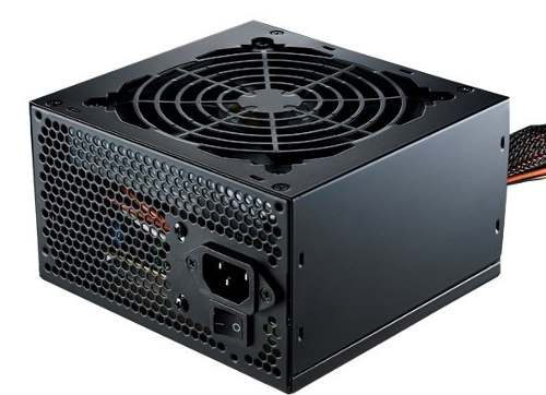 Fonte Atx Elite V2 Rs500 - 500w Real - Cooler Master