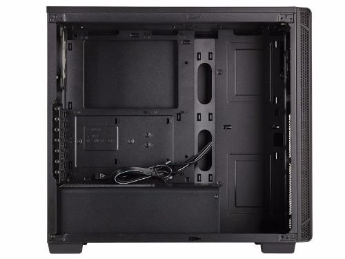 Gabinete Carbide Series 270r Solido Preto - Corsair + Nfe