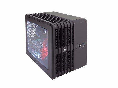 Gabinete Carbide Series Air 240 M-atx Preto Corsair + Nfe