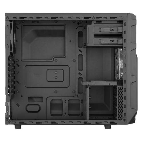 Gabinete Carbide Series Spec-03 Shade Blue Led Corsair + Nfe