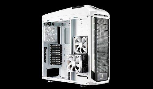 Gabinete Cooler Master Full-tower Stryker Branco C/ Acrílico