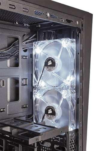 Gabinete Corsair Carbide Series Spec Alpha Preto/cinza