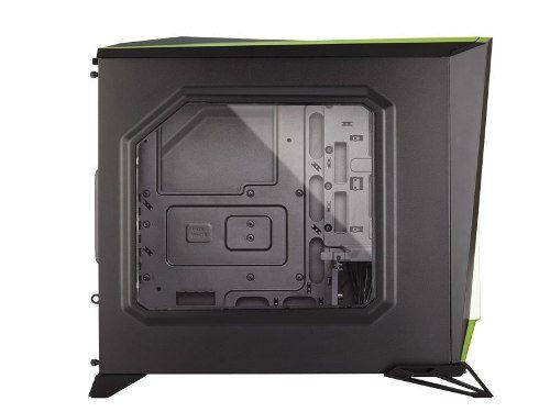 Gabinete Corsair Carbide Series Spec Alpha Preto/verde
