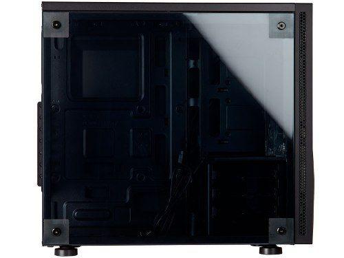 Gabinete Corsair Carbide Series Spec-05 Preto Jan. Acrílico