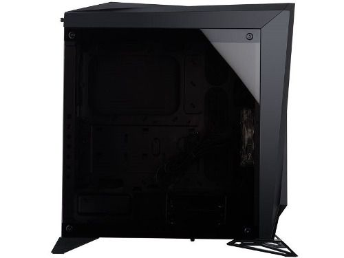 Gabinete Corsair Carbide Series Spec-omega Preto/preto
