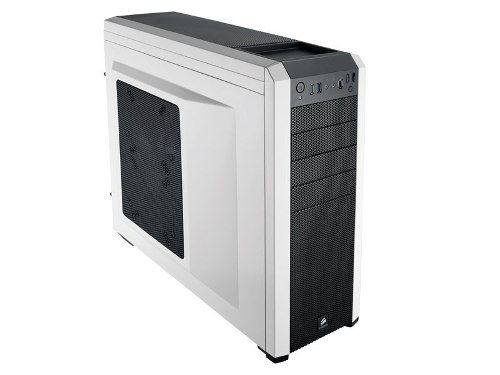 Gabinete Corsair Mid-tower Carbide Series 500r Branco