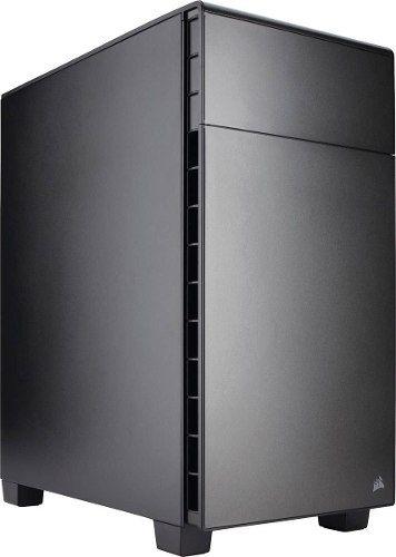 Gabinete Fulltower Carbide Series Quiet 600q Inverse Corsair
