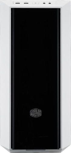 Gabinete Gamer Master Box 5 Acrilico Branco - Cooler Master