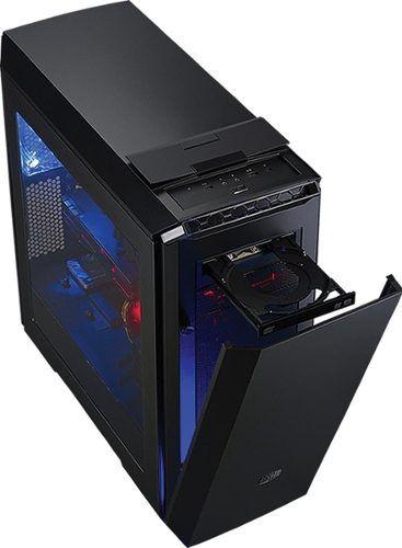 Gabinete Master Case Pro 6 - Cooler Master - Mcy-c6p2-kw5n