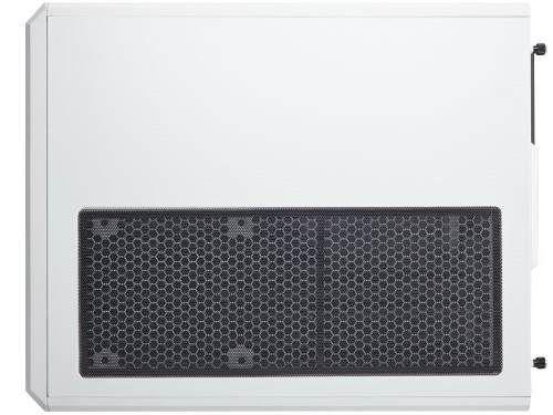 Gabinete Mid Tower Carbide Series Air 540 Branco Corsair Nfe