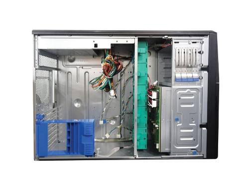 Gabinete Servidor Intel Torre C/ Fonte 550w Placas Dual Proc