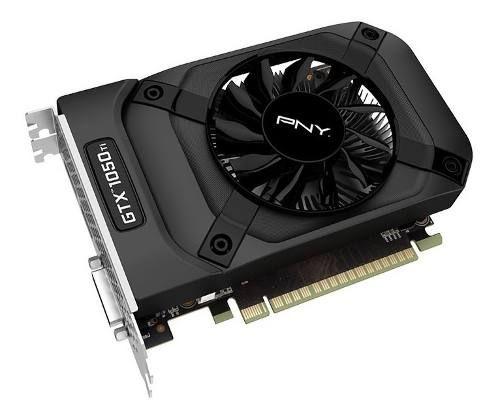 Geforce Pny Gtx Performance Nvidia Gtx 1050ti 4gb Ddr5 128bi