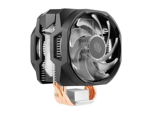Air Cooler P/ Processador Masterair Ma610p Rgb Cooler Master