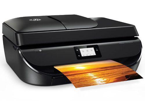 Impressora Jato De Tinta Color Deskjet Ink Advantage 5276