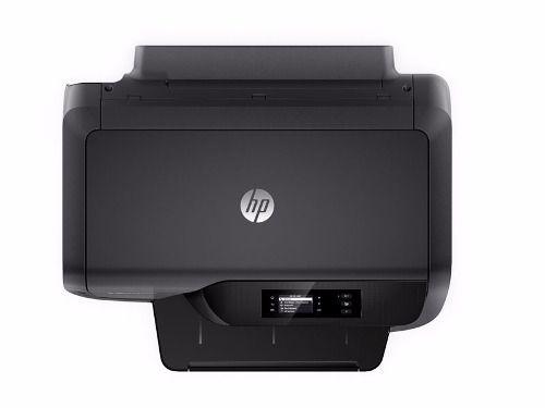 Impressora Jato De Tinta Color Oj 8210 Duplex Wifi Rede Hp