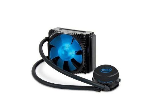 Cooler Líquido Para Processador Desktop - Intel - Nfe