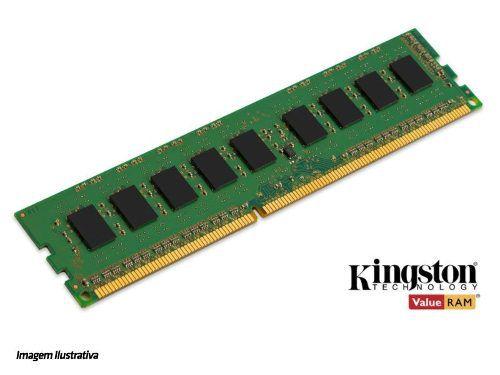 Memoria Ram Dimm 8gb Ddr3 1600mhz Kingston Kcp316nd8/8 - Nfe