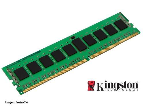 Memoria Ram Dimm Ddr4 16gb 2400mhz Cl17 - Kingston - Nfe
