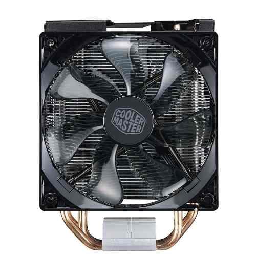 Cooler P/ Processador Hyper 212 Turbo Black Cooler Master