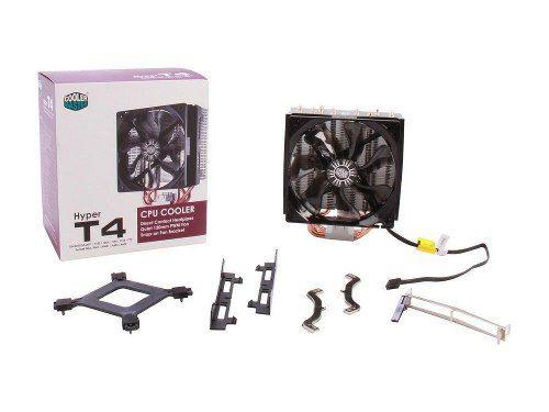 Cooler P/ Processador Hyper Tx3 92mm C/ 1 Fan Cooler Master