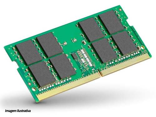 Memoria Ram Sodimm 16gb Ddr4 2400mhz Cl17 Notebook Kingston