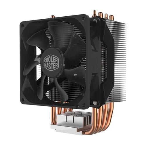 Air Cooler Para Processador Hyper H412r S/ Led Cooler Master