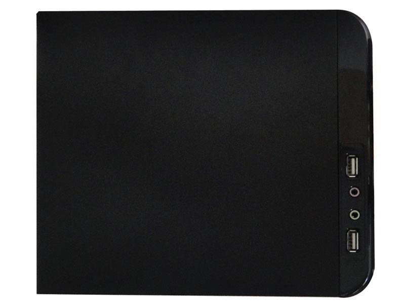 COMPUTADOR DESKTOP WINDOWS CENTRIUM (32555-7) ULTRATOP INTEL DUALCORE J3060 1.6GHZ 4GB 120GB SSD 2XSERIAL WINDOWS 10 PROFESSIONAL