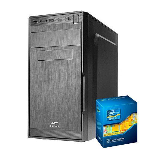 COMPUTADOR KIT WORK/HOME INTEL I5 2400 4GB 1000GB