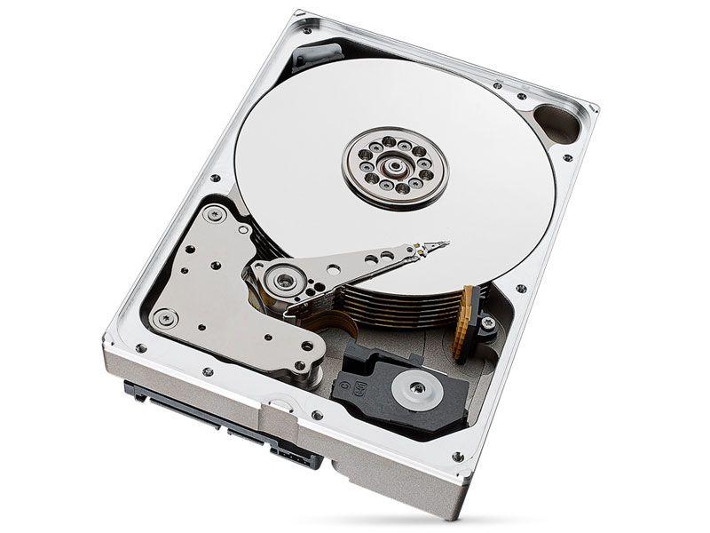 "HDD 3,5"" SURVEILLANCE SEGURANCA VIGILANCIA SEAGATE SKYHAWK AI 10 TERAS 256MB 24X7 6GB/S SATA"