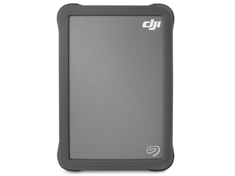 HDD EXTERNO USB PORTATIL SEAGATE 2 TERA DJI FLY DRIVE USB C
