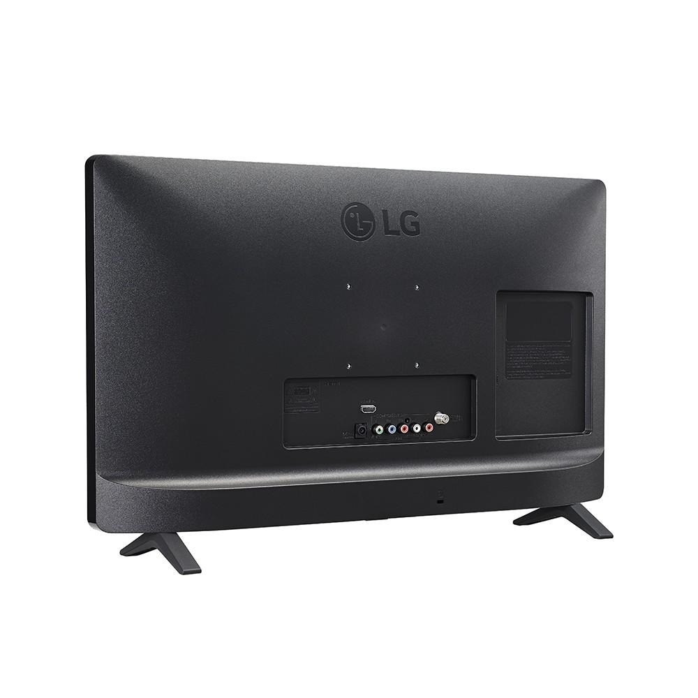 "Monitor TV Smart LG 24"" Wi-fi/ USB/ HDMI/ Webos"