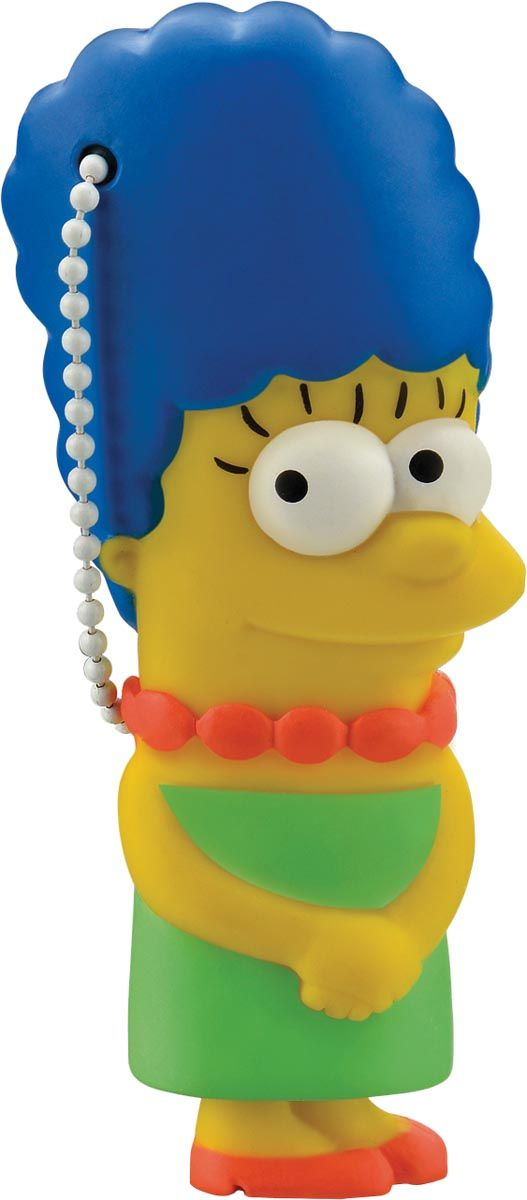 PEN DRIVE SIMPSONS MARGE 8GB PD073