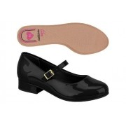 Sapato Sapatilha Boneca Molekinha Infantil 2528.101 Menina