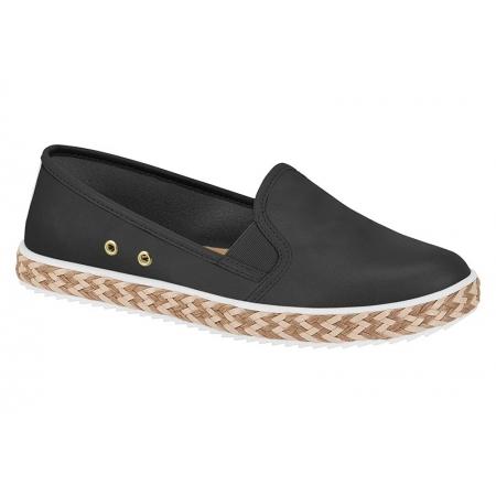 Sapatilha Moleca Sapato Casual Confortável 5738.100 Feminino